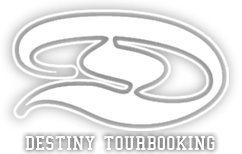 Destiny Tourbooking