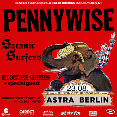 pennywise poster berlin 400px